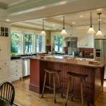 Traditional Kitchen Interior Ideas For Your Cooking Area