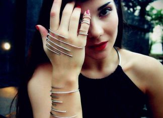 Unique Full Hand Jewellery Items For Women Styling