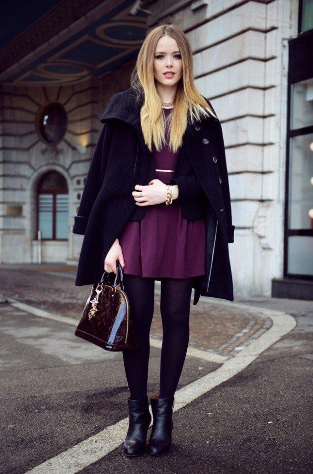 winter styling ideas