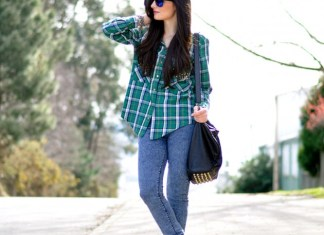 Winter Shirt Designs To Wear With Any Type Of Outfit