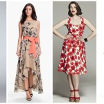 Women Casual Summer Dresses To Wear In Hot Season 2016