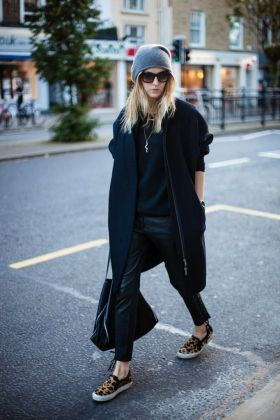Casual Sneakers To Try This Winter Season