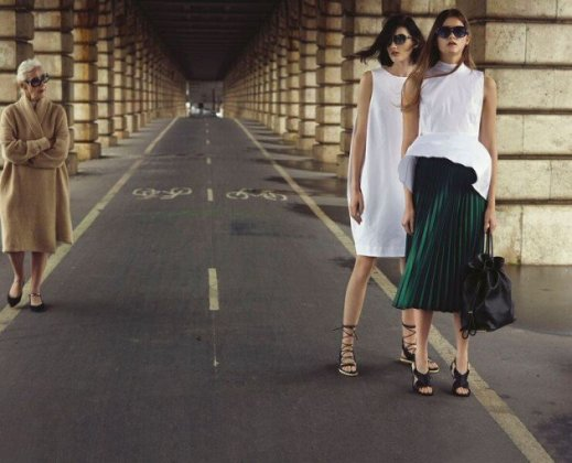 Charles-Keith Spring Collection 2016 Women Wear