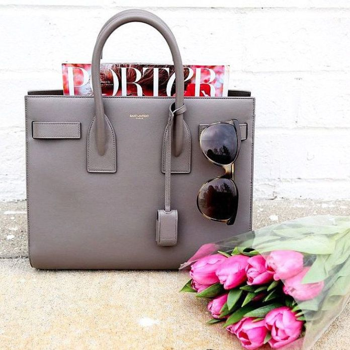 Fashionable Handbag Designs To Carry Your Things