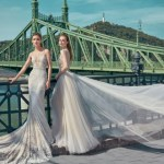 Gala Glamour Collection Party Wear By Galia Lahav 2016