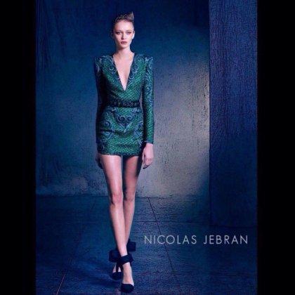 Nicolas Jebran Haute couture