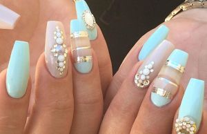 Simple Stylish Nail Designs To Try With Any Outfit