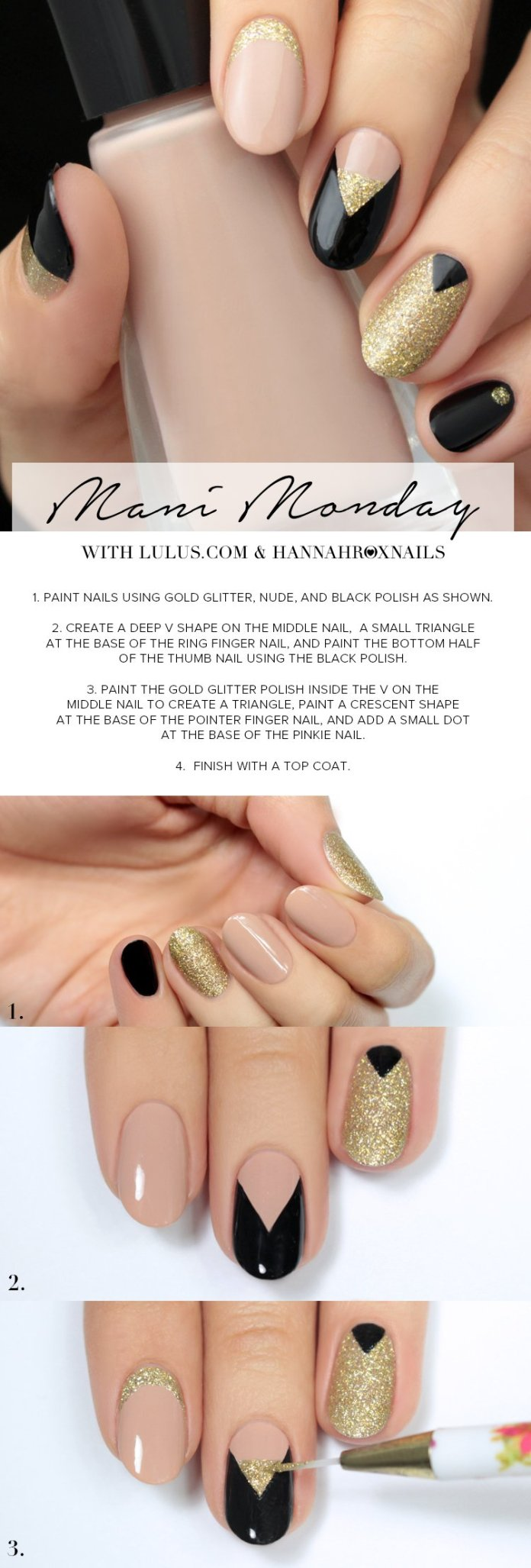 nail ideas for sping
