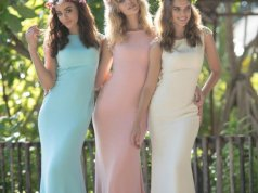 Spring-Summer Tarik Ediz Evening Wear 2016