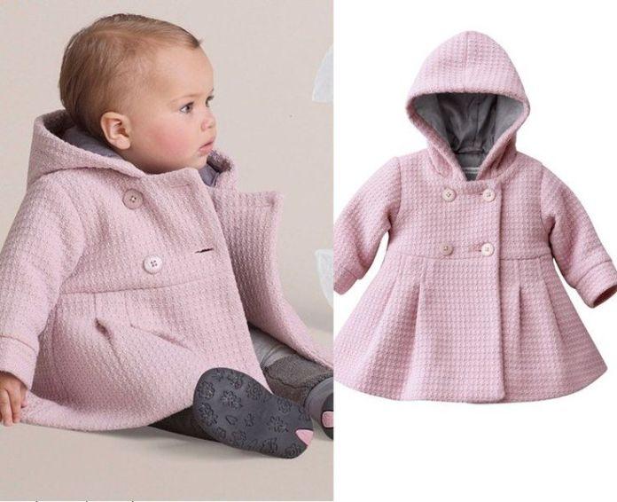 winter clothing kids wear