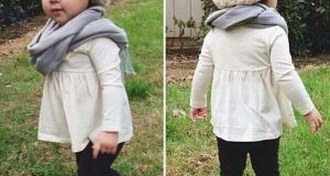Winter Warm Kids Wear Clothing Every Parent Should See