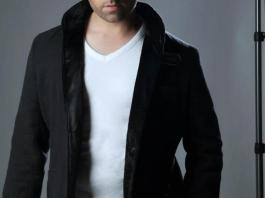 Eden Robe Men Winter Clothing That Launched This Season