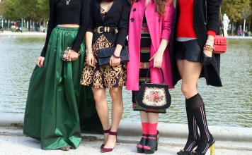 Givenchy Handbag Clutches Collection Spring-Summer 2016