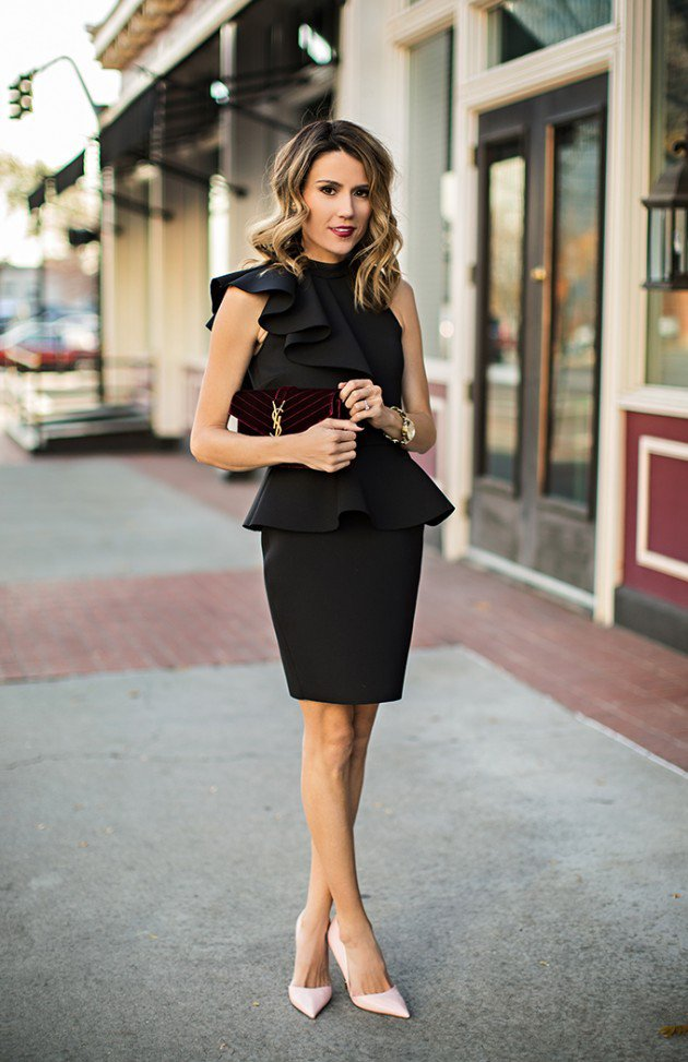 a9c14b5d517 Spring Fashion Trends Every Girl Should See