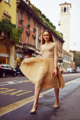Spring Fashion Trends Every Girl Should See
