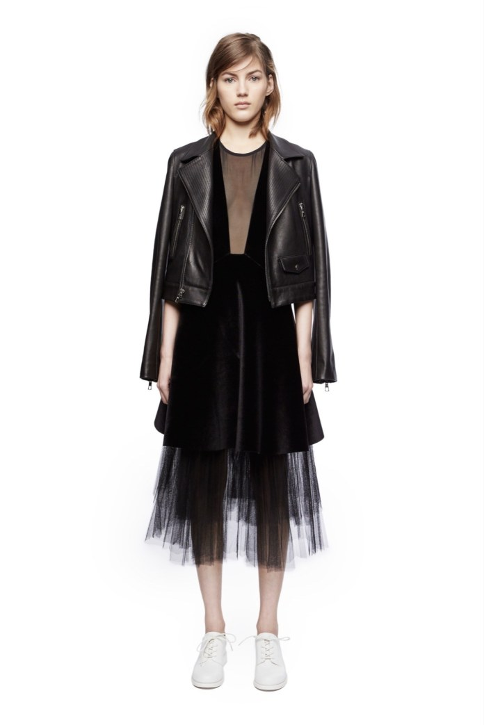Women sprint outfits DKNY collection