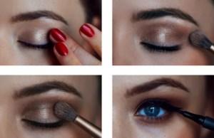 Easy Makeup tutorial guide