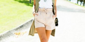 Paperbag Waist Trend To Try In Spring Summer Season