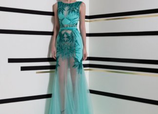 Ready To Wear Summer Dresses Basil Soda Collection 2016