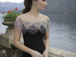 Tarik Ediz Spring Couture Evening Wear Collection 2016