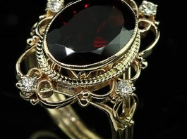 Victorian Engagement Ring Designs You Should Check Out