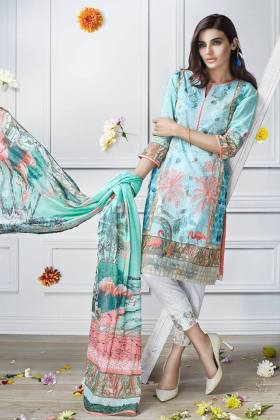 Florabotanica Resort Summer Collection Ethnic By Outfitters
