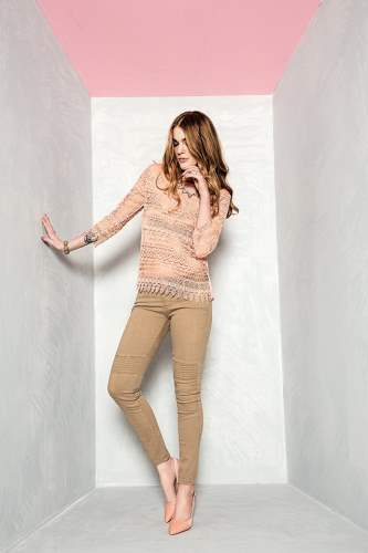 Outfitters spring-summer casual wear