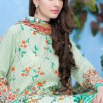 Threadz Unstitched Lawn Dresses Summer Collection 2016