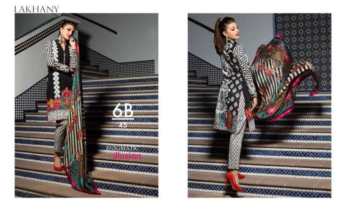 Zainab Chottani Spring Summer Collection