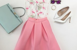Summer Polyvore Outfits