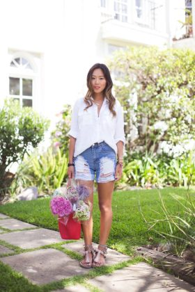 Casual Cute Outfits To Try Out This Summer Season