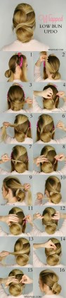 Fast Hair Tutorials