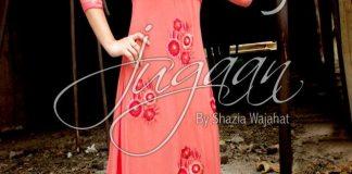 Jugaan Fancy Party Wear Dresses