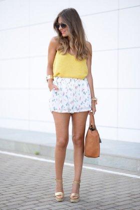 Yellow Fashion Trend To Follow This Summer Season