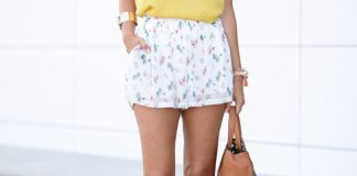 Yellow Fashion Trend To Follow This Summer Season