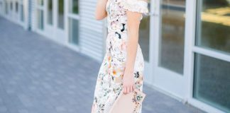 Summer Dress Combos