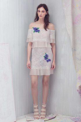 Tadashi Shoji Summer Dresses Resort Collection 2016