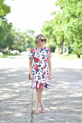 Trendy Summer Dresses That You Can Wear In office