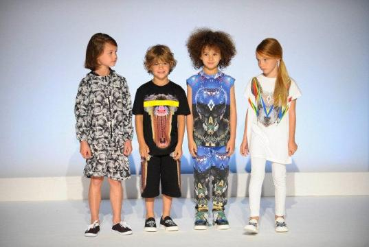 Kids Summer Trends