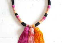 DIY Custom Necklace Ideas