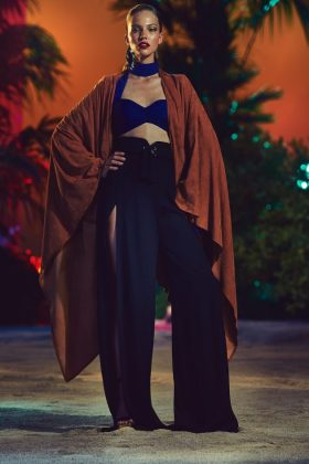 Balmain Resort Collection Women Wear 2016-17