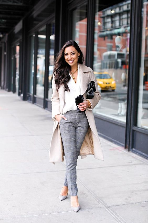 fall-office-outfits-every-women-should-copy-this-season-4