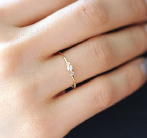 Crucial Rules For Wearing Rings That You Should Know About