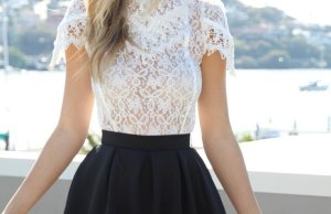 White Outfits Combinations You Must Try This Summer To Stay Cool