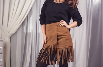 Fringe Style Dresses That Will Keep You In Fashion