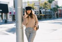 Pleated Pants Casual Outfit Ideas Must Have For Spring Season