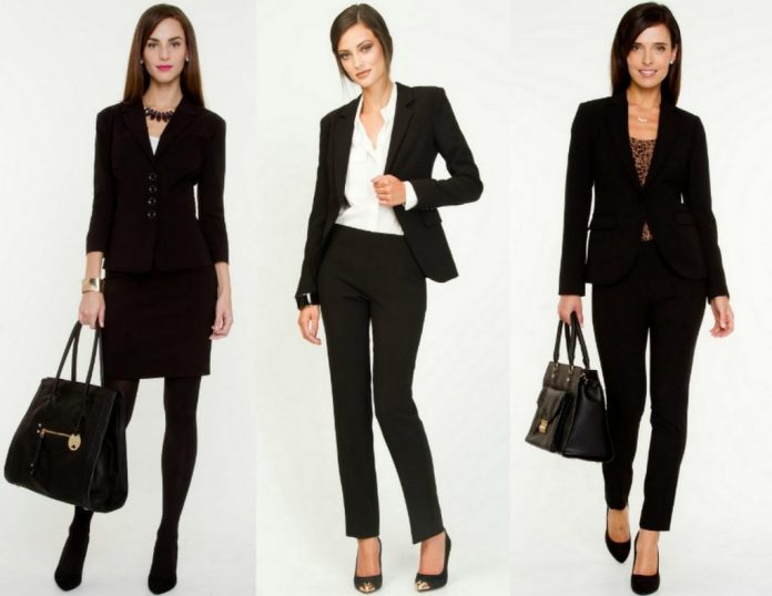 Proper Dressing For Job Interview For Girls
