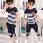 spring-summer kids outfits