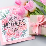 DIY Mother's Day Gift Ideas That Will Make Her Happy