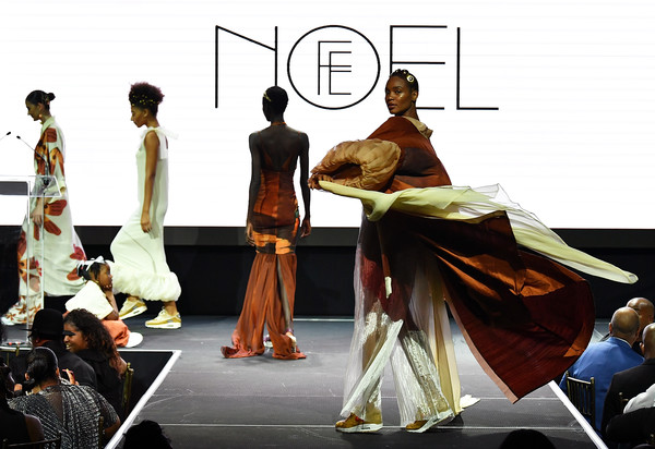 Nyfw Embraces Diversity As It Gives Black Designers Spots To Showcase Stylevitae